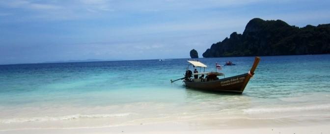 Jedziemy do Tajlandii!