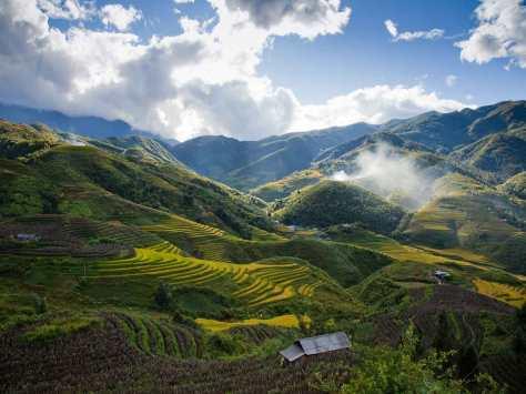 Wyjeżdżamy do Wietnamu już za 7 dni! A więc blog znowu ożyje.