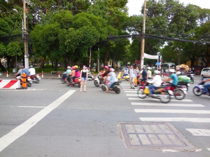 Sajgon czy Ho Chi Minh – obojętne, bo to jedno miasto