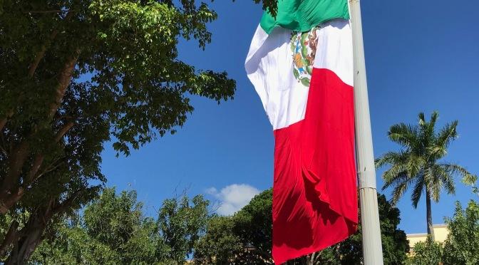 Prawdziwy mały Meksyk